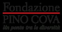 Fondazione Pino Cova Logo